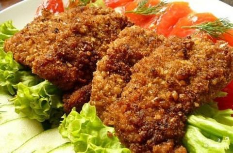 Мясо по -арабски