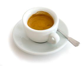 Кофе экспрессо